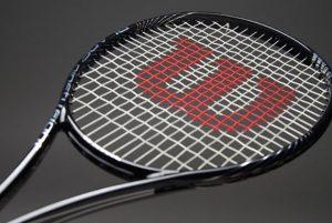 Win with #WimbleWin Day 6 | Wilson Blade 98 BLX Racket